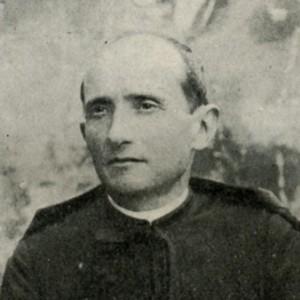 Fotografía del Beato Josep Tàpies.