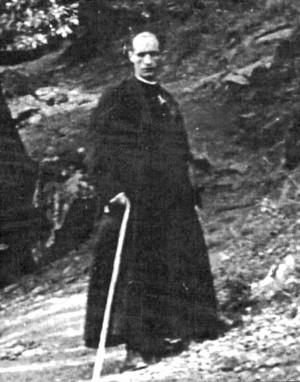 Fotografía del Beato Pascual Araguas Guardià.