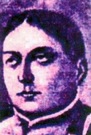Sierva de Dios Clelia María Russo.