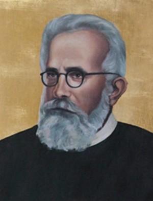 Icono del Beato.