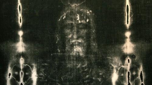 El Hombre de la Sábana Santa (Síndone de Turín).