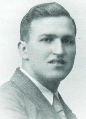 Beato Antonio González Alonso.