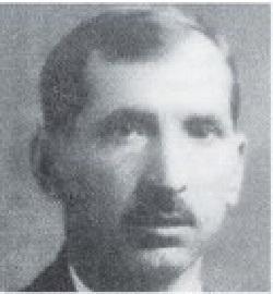 Beato Isidro Fernández Cordero